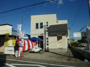「北町の家」完成見学会