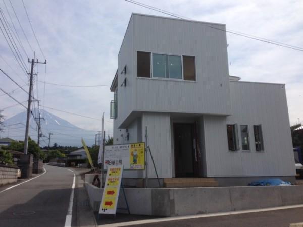 静岡県富士宮市万野原新田M様邸 完成見学会ご来場誠に有難うございました。