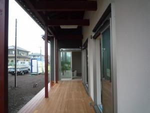 富士市柚木 住宅見学会「和風の家」